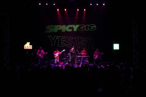 ํํYENTED @ LEO Presents SPICYGIG Yesโด้ Concert Series